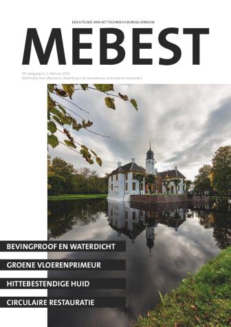 magazine Mebest 1 – 2021