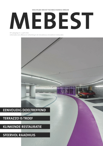 magazine Mebest 2 – 2021
