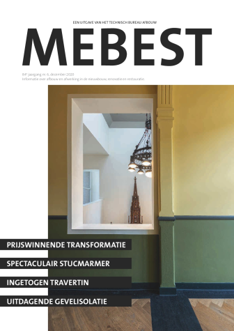 magazine Mebest 6 – 2020