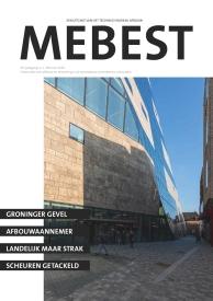 magazine Mebest 1 – 2020