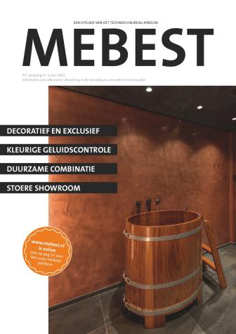 magazine Mebest 3 – 2021