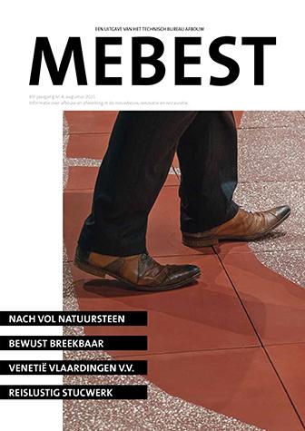 magazine Mebest 4-2021