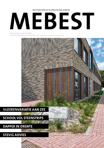 magazine Mebest 5-2021